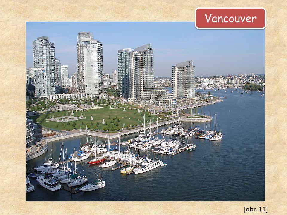 Vancouver [obr. 11]